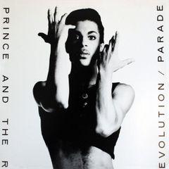 Pochette Parade (OST)
