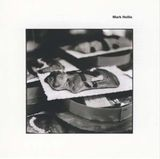 Pochette Mark Hollis
