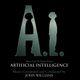 Pochette A.I. Artificial Intelligence (OST)