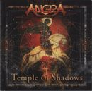 Pochette Temple of Shadows