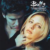 Pochette Buffy the Vampire Slayer: The Album (OST)