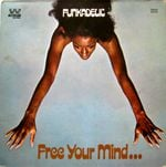 Pochette Free Your Mind… and Your Ass Will Follow