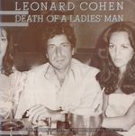 Pochette Death of a Ladies' Man