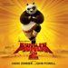 Pochette Kung Fu Panda 2 (OST)