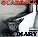 Pochette The Diary