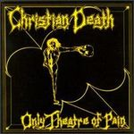 Pochette Only Theatre of Pain