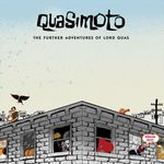 Pochette The Further Adventures of Lord Quas