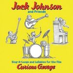 Pochette Sing-A-Longs and Lullabies for the Film Curious George (OST)