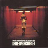 Pochette Irréversible (OST)