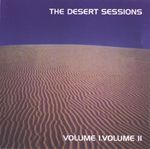 Pochette Desert Sessions, Volumes 1 & 2