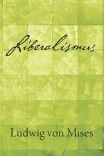 Couverture Le Libéralisme