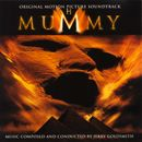 Pochette The Mummy: Original Motion Picture Soundtrack (OST)
