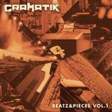 Pochette Beatz & Pieces, Volume 1