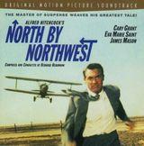 Pochette North by Northwest (OST)