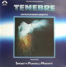 Pochette Tenebre (OST)
