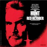 Pochette The Hunt for Red October: Music From the Original Motion Picture Soundtrack (OST)