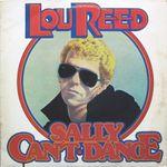 Pochette Sally Can't Dance