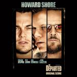 Pochette The Departed (OST)
