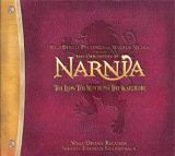 Pochette The Chronicles of Narnia: The Lion, the Witch and the Wardrobe (OST)