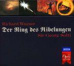 Pochette Der Ring Des Nibelungen