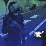 Pochette Neotokyo (OST)
