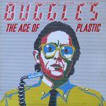 Pochette The Age of Plastic