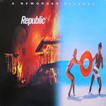 Pochette Republic