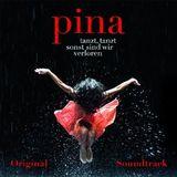 Pochette Pina Soundtrack (Wim Wenders Film) (OST)