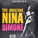 Pochette The Amazing Nina Simone