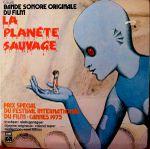Pochette La Planète sauvage (OST)