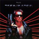 Pochette The Terminator (OST)