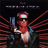 Pochette The Terminator (OST)