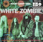 Pochette Astro‐Creep: 2000: Songs of Love, Destruction and Other Synthetic Delusions of the Electric Head