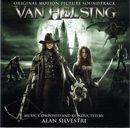 Pochette Van Helsing (OST)