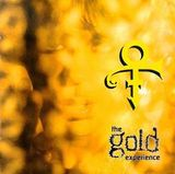 Pochette The Gold Experience
