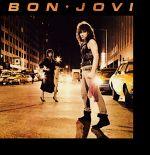 Pochette Bon Jovi