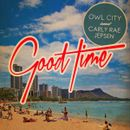 Pochette Good Time (Single)