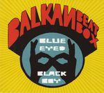 Pochette Blue Eyed Black Boy