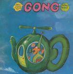 Pochette Flying Teapot: Radio Gnome Invisible, Part 1