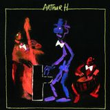 Pochette Arthur H