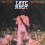 Pochette Live Rust (Live)