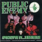 Pochette Apocalypse 91… The Enemy Strikes Black