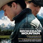 Pochette Brokeback Mountain: Original Motion Picture Soundtrack (OST)