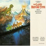 Pochette The Land Before Time: Original Motion Picture Soundtrack (OST)
