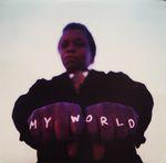 Pochette My World