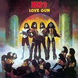Pochette Love Gun