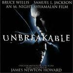 Pochette Unbreakable (OST)