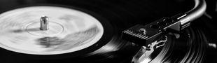 Cover Les 642 Albums que je recommande et que l'on se doit d'écouter selon Moi
