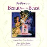 Pochette Beauty and the Beast (OST)