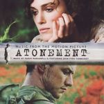 Pochette Atonement (OST)